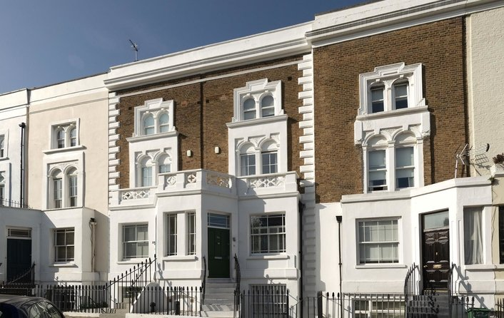 House for sale in Grafton Terrace, Kentish Town