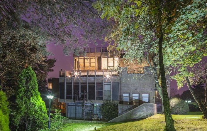 Flat for sale in Spaniards Road, Hampstead Heath