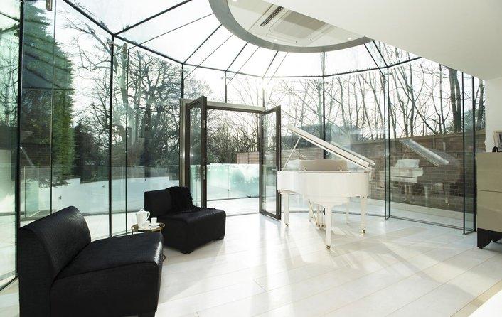 House for sale in Spaniards Road, Hampstead