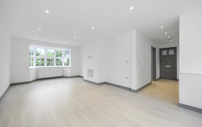 House to rent in Brookland Rise, Hampstead Garden Suburb