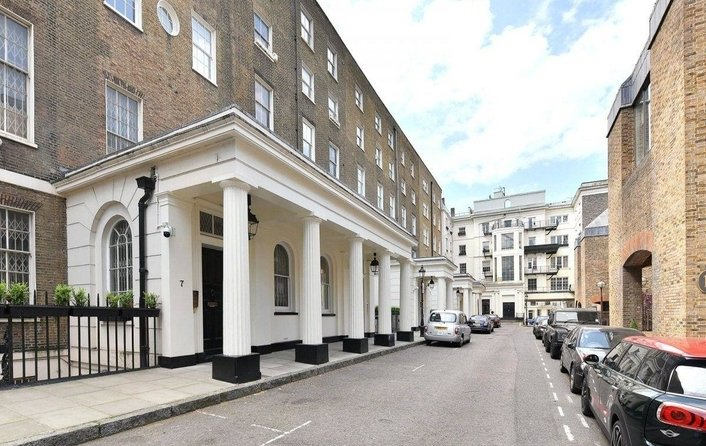 Property to rent in Connaught Place, Hyde Park
