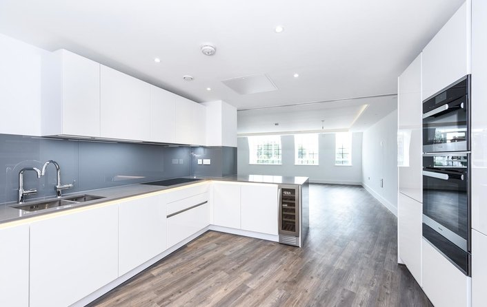 Property to rent in Chandos Way, Hampstead Garden Suburb