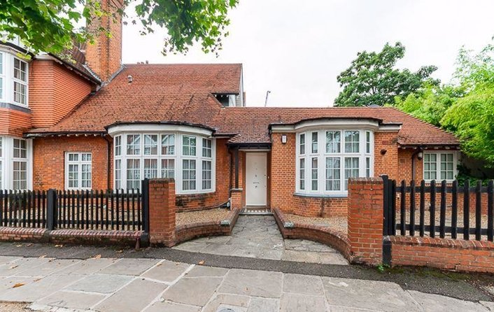 House to rent in Wadham Gardens, Primrose Hill