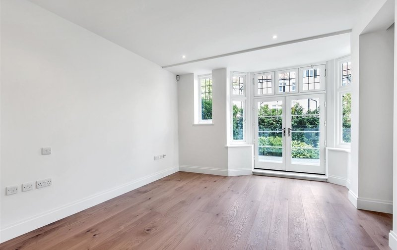 Flat for sale in Ardwick Road, The Hocrofts