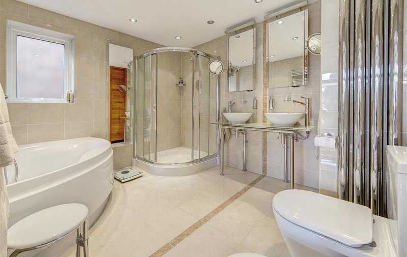 House for sale in Arkwright Road, Hampstead