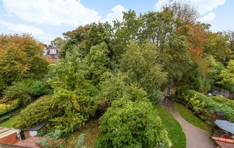 House for sale in Briardale Gardens, Hampstead