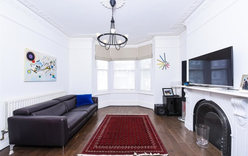 Flat for sale in Denning Road, Hampstead Village