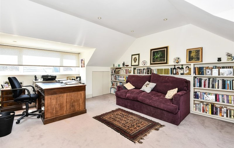 House for sale in Rudall Crescent, Hampstead Village