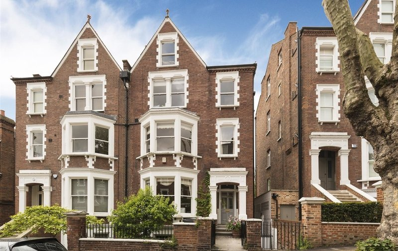 House for sale in Tanza Road, Hampstead