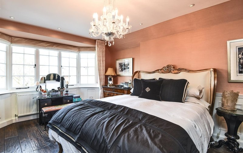 House for sale in Thornton Way, Hampstead Garden Suburb