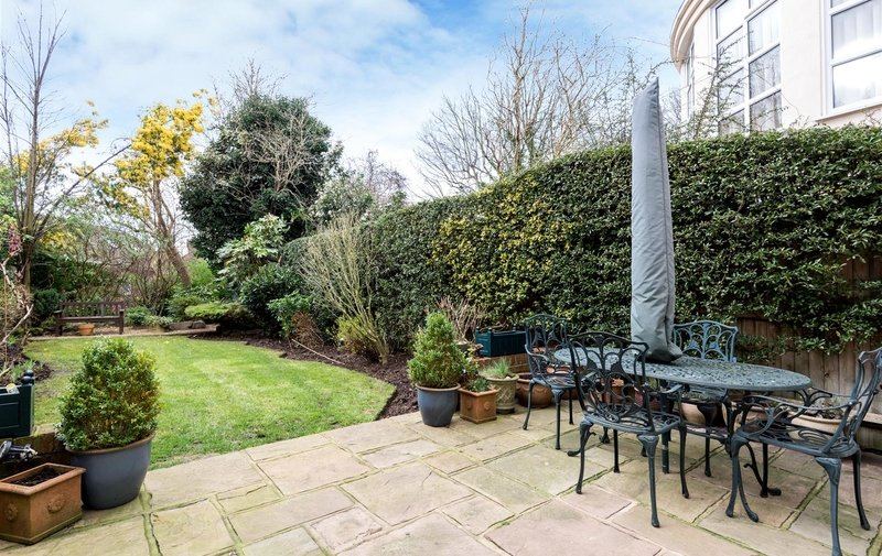 House for sale in West Heath Road, Hampstead