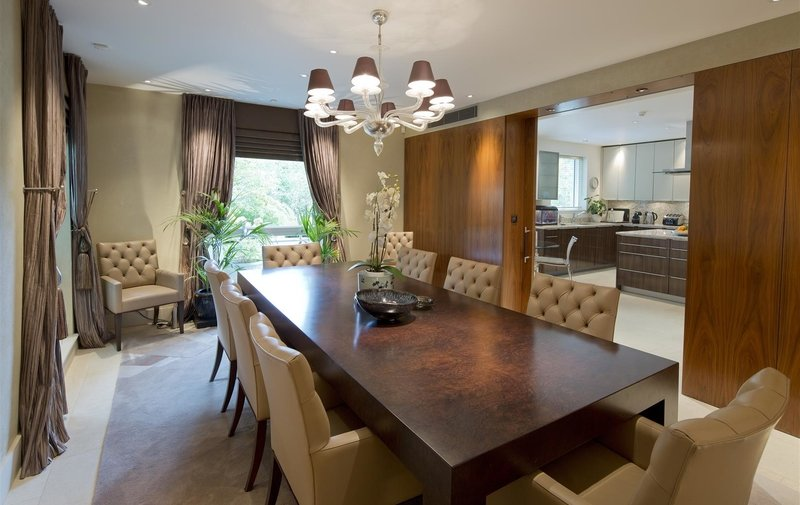Flat for sale in West Heath Road, Hampstead