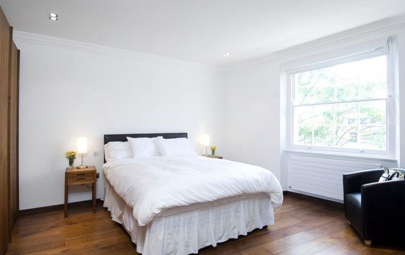 House to rent in Alma Square, St Johns Wood