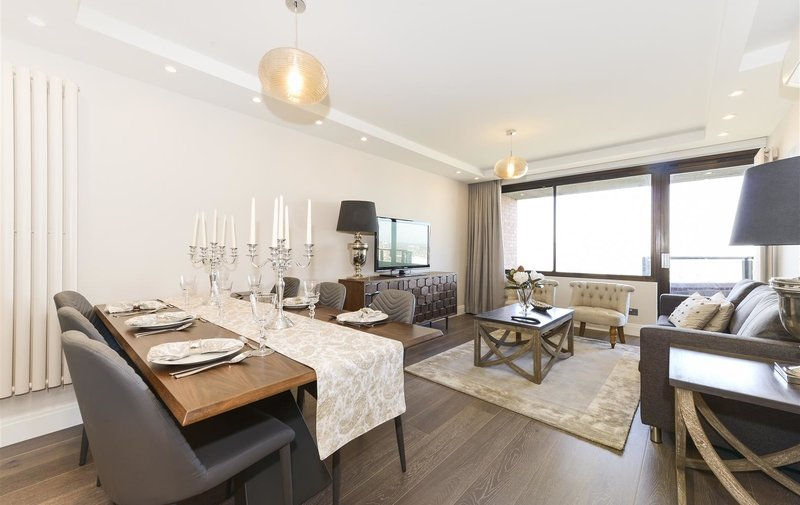 Property to rent in Finchley Road, Swiss Cottage