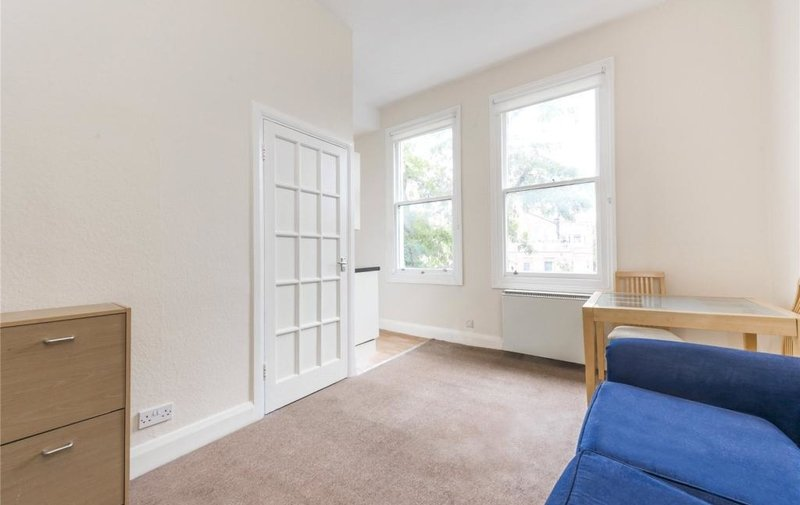 Flat to rent in Goldhurst Terrace, West Hamsptead