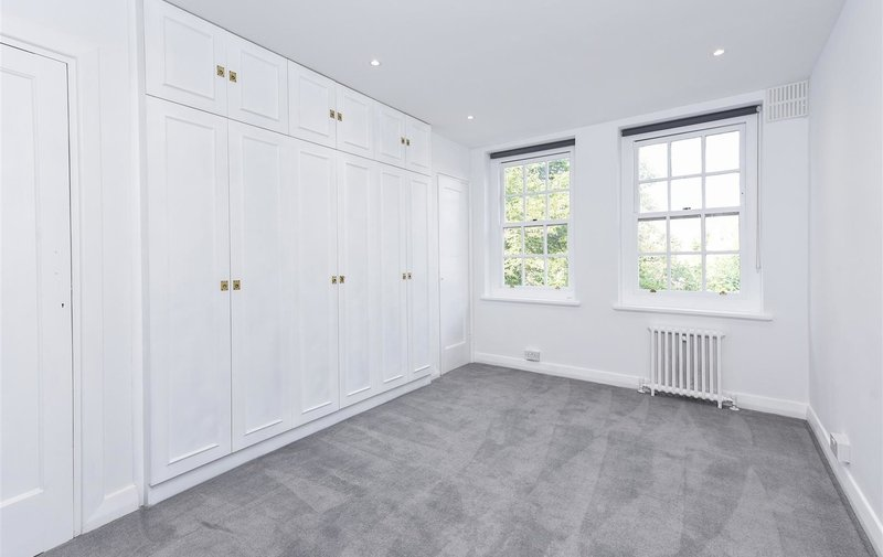 House to rent in Prince Arthur Road, Hampstead