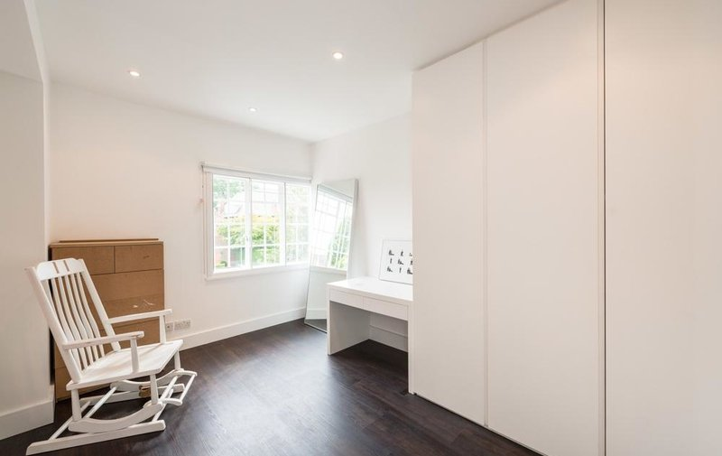 Property to rent in Holne Chase, London