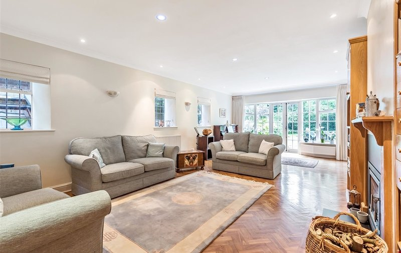 House to rent in Kingsley Way, Hampstead Garden Suburb