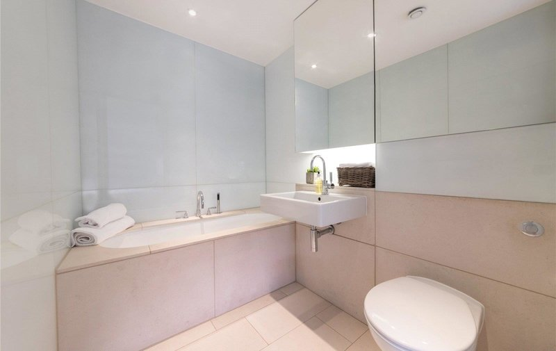 Property to rent in Latitude House, London