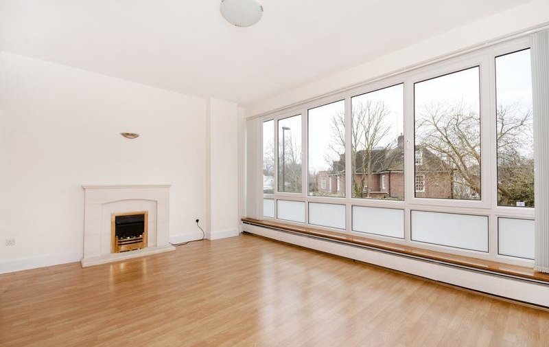 House to rent in Loudoun Road, St. John's Wood