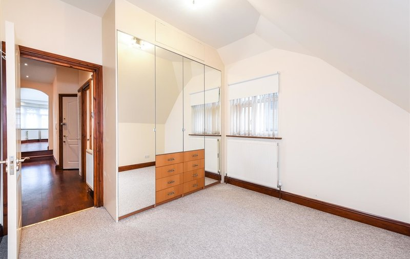 House to rent in Park Drive, Golders Green