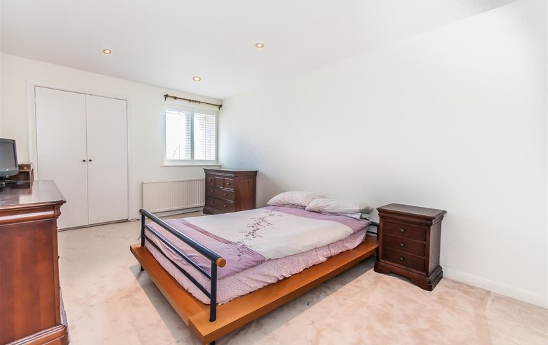 House to rent in Parkhill Walk, Belsize Park