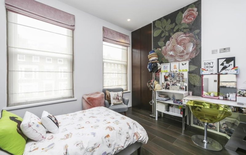 House to rent in South Hill Park, Parliament Hill