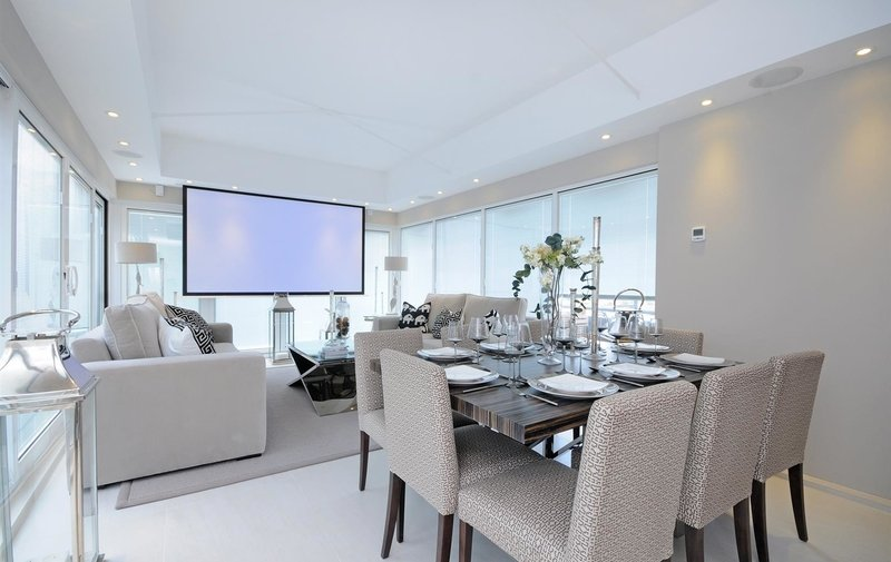 Property to rent in St. Johns Wood Park, St Johns Wood