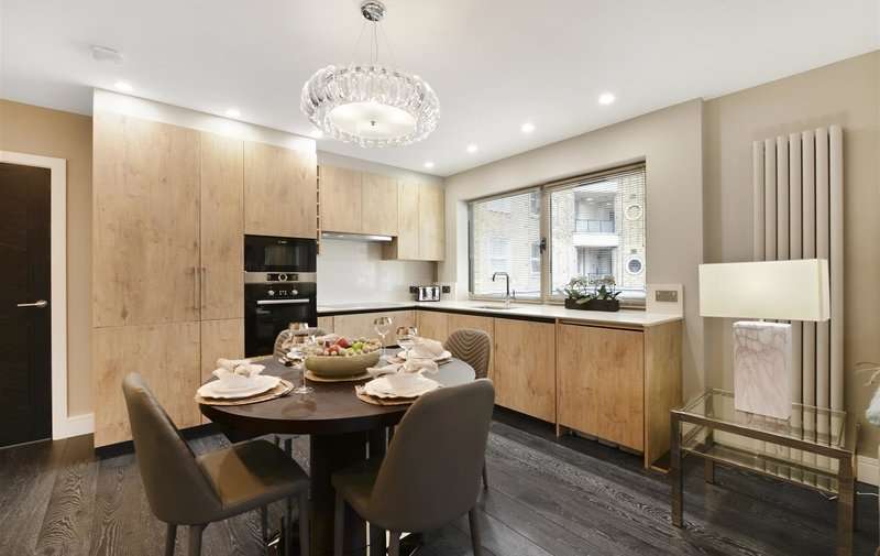 Property to rent in St. Johns Wood Park, St. Johns Wood