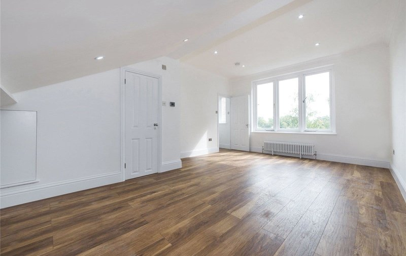 House to rent in Vale Of Health, London