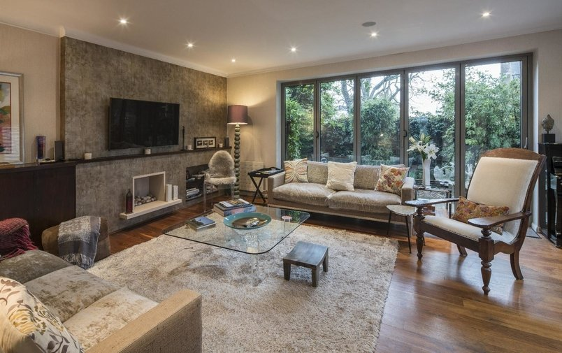 House for sale in Holly Walk, Hampstead Village