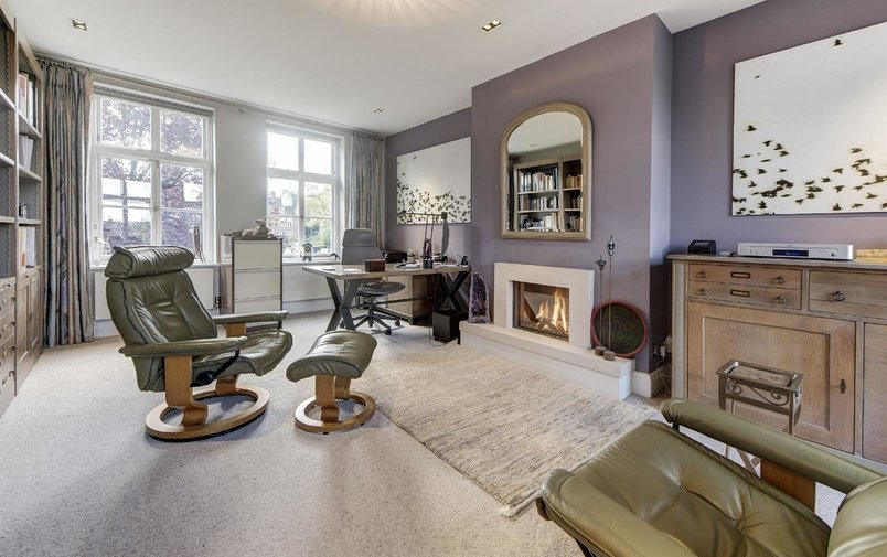 House for sale in Reynolds Close, Hampstead Garden Suburb