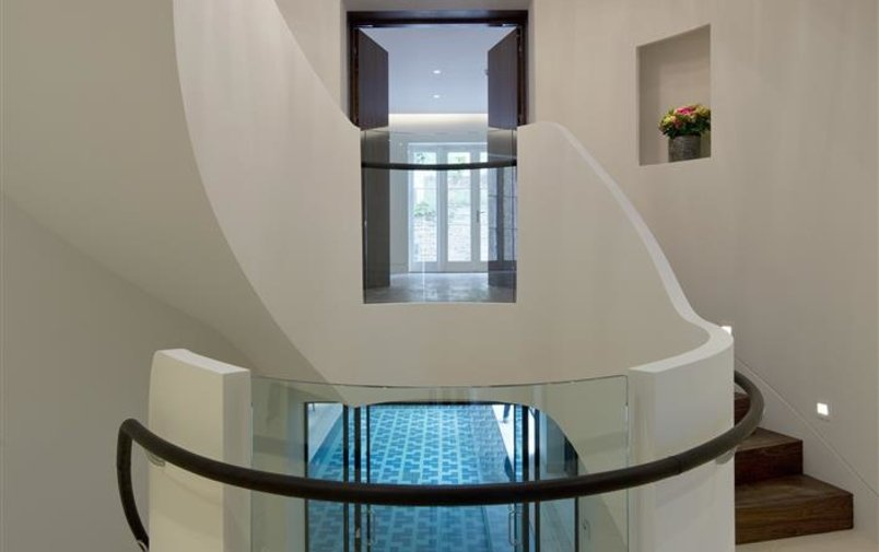 House for sale in Telegraph Hill, Hampstead