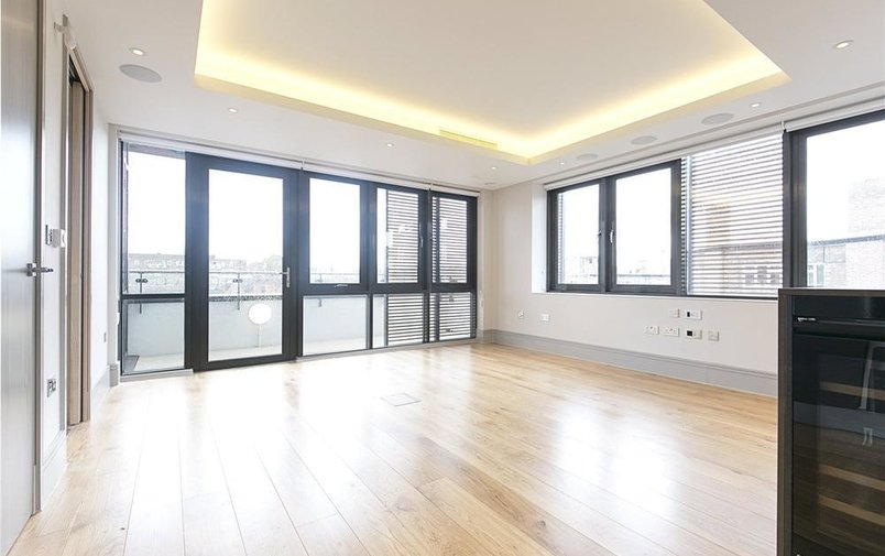 Property to rent in Cecil Grove, St Johns Wood