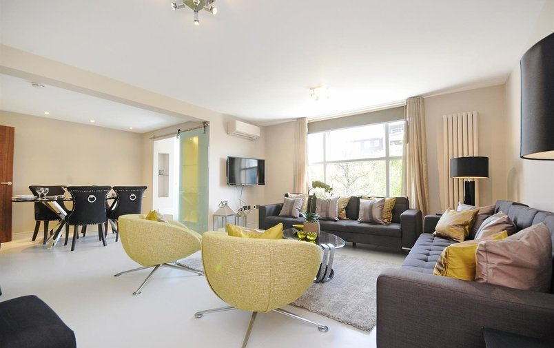 Property to rent in St. Johns Wood Park, St. John's Wood